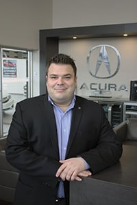 jeanfrancois pelchat acura